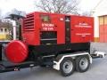 STROMA - STROMERZEUGER 150 kVA