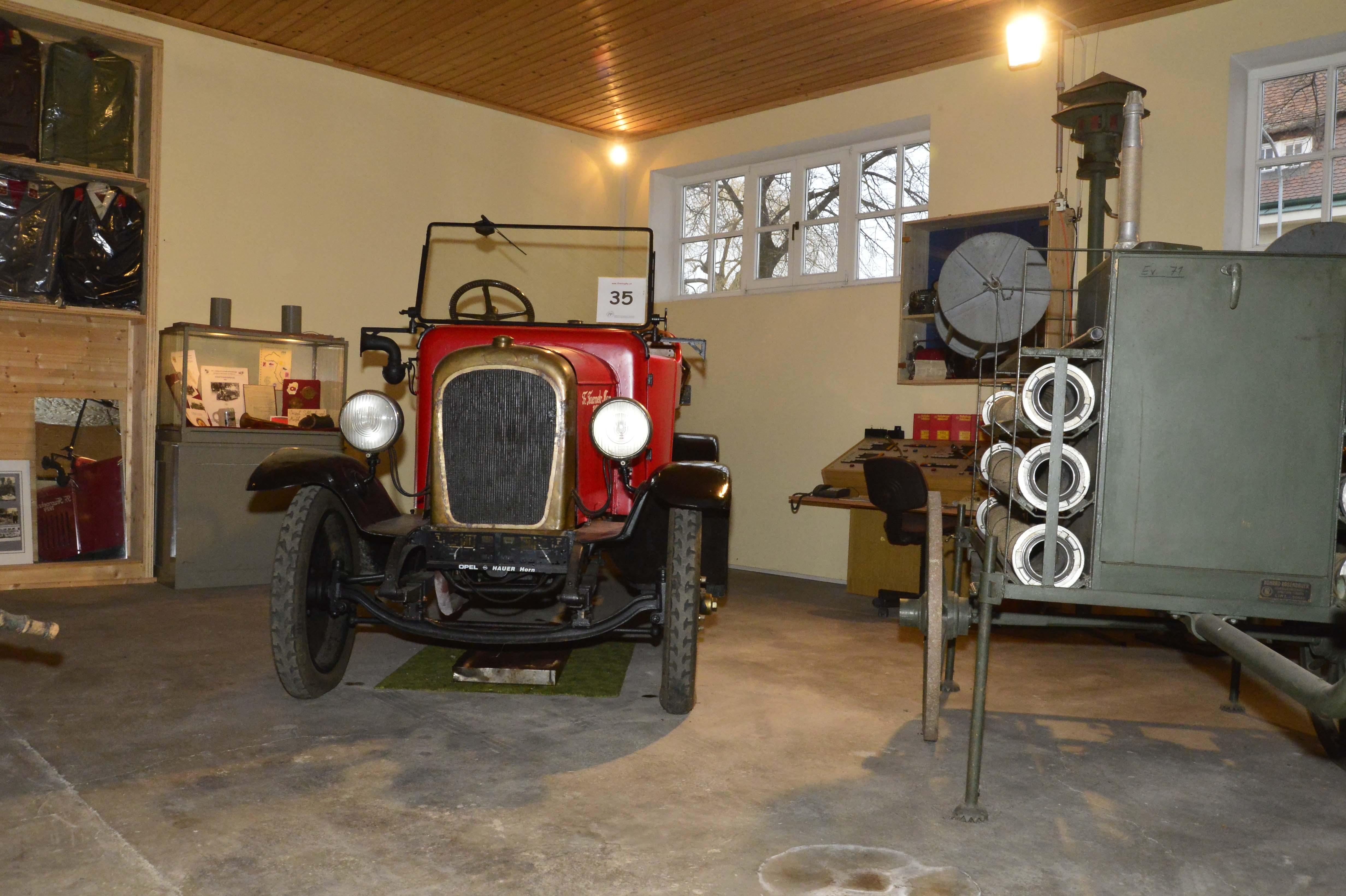 Museum FF-Horn